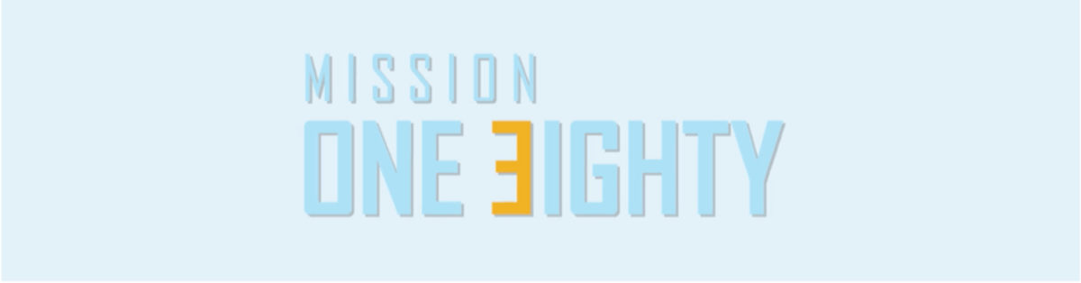 Mission One Eighty